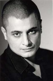 Alain Figlarz comédien cascadeur portrait