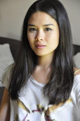 Audrey Giacomini atrice cinéma - videobook.fr