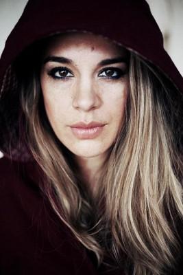 SARAH VERHAGEN - videobook actress