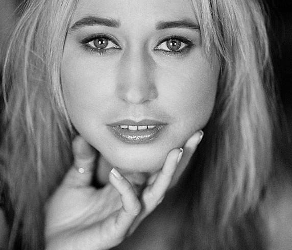 Iris Sarg comédienne cinéma